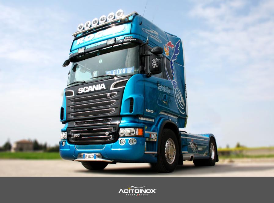 scania v8 r 560 tuning truck acitoinox scania. Black Bedroom Furniture Sets. Home Design Ideas