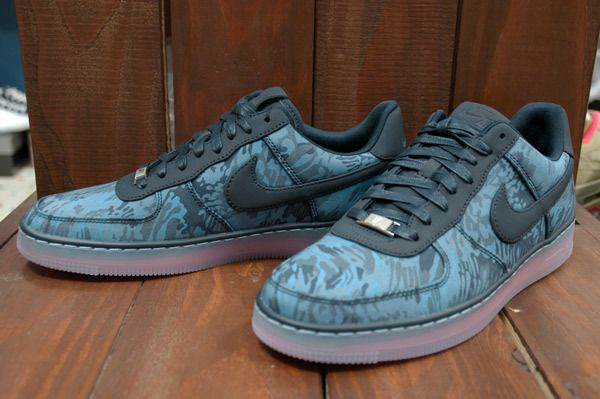 Liberty Nsw Downtown Collector Air X Sole Force London 1 Low Of rtxq6rA
