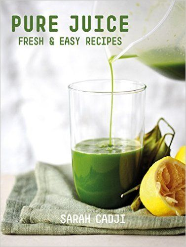 Get glowing skin from the inside out with this juice recipe full of good-for-you nutrients