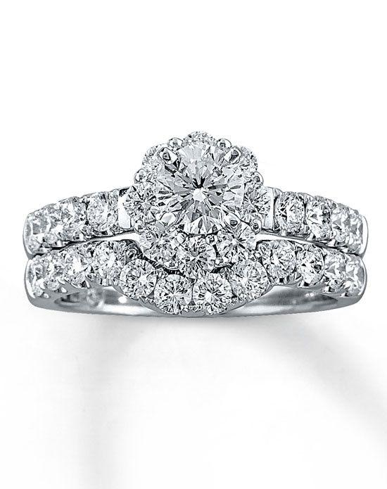 Leo Diamond Wedding Bands Tv Diamond Wedding Bands Pinterest