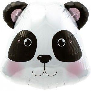 ballon-mylar-panda