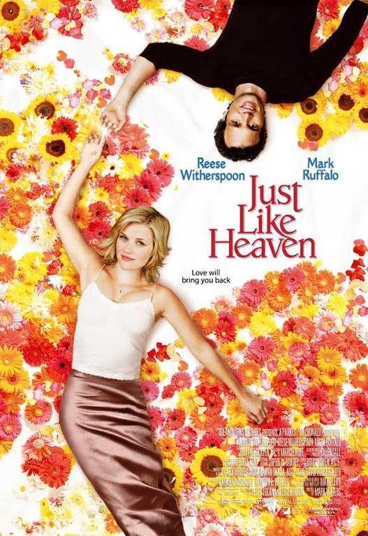 Just Like Heaven Favorite Movies 3 Heaven Movie Movies