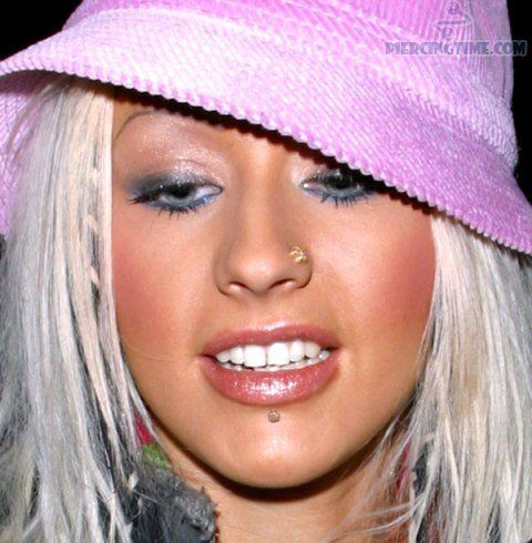 Katie Beauty: Orr piercing - Igen vagy nem?