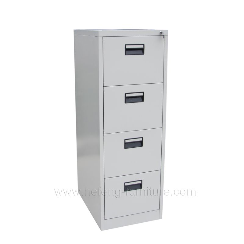 Marvelous 4 Drawer Steel Cabinet Supplied By Hefeng Furniture.com Are Ideal For  Office,