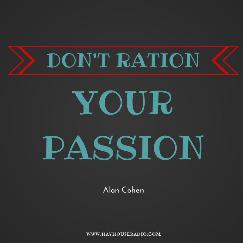 Your passion should never be limited. #passion