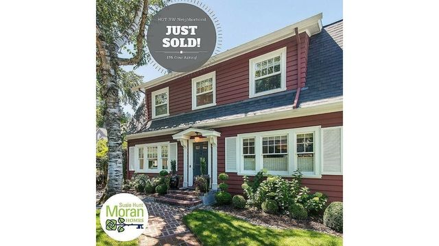 Great summer in Portland Real Estate!