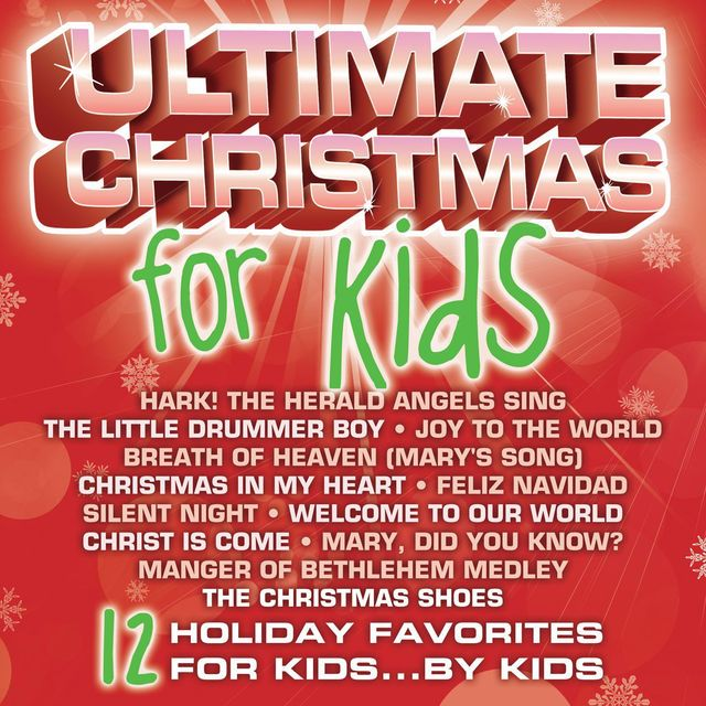 Feliz Navidad | Listen and download all the songs you love on Anghami | Ultimate christmas ...