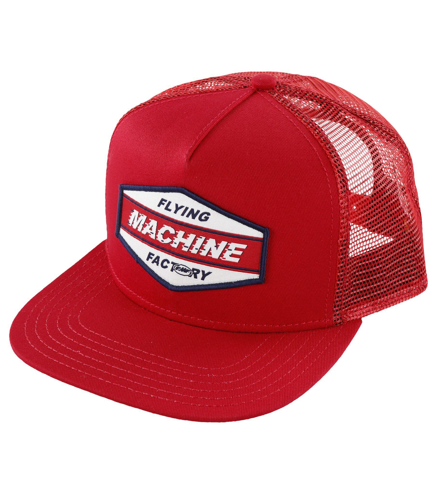 FMF Men s Hawthorne Snapback Hat  811a0b149a0a