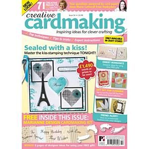 Creative Cardmaking 54