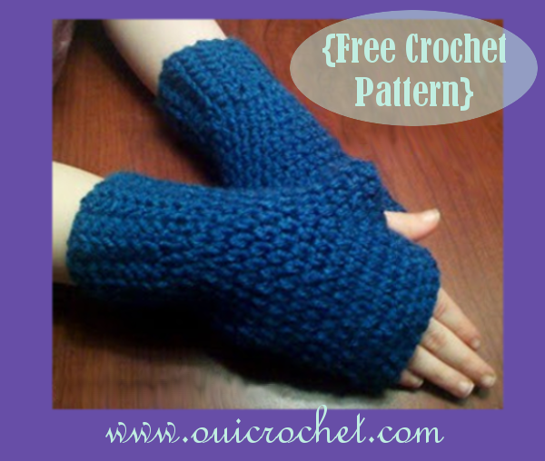 Fingerless Gloves for Kids