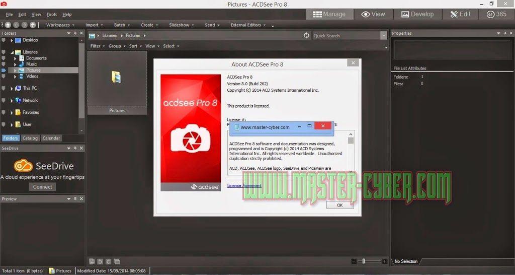 Скачать бесплатно программу acdsee 10 photo manager
