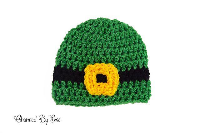 Ravelry Pattys Preemie Hat Pattern By Janaya Chouinard Baby And