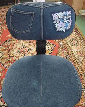 master klasse video was der alte jeans hergestellt. Black Bedroom Furniture Sets. Home Design Ideas