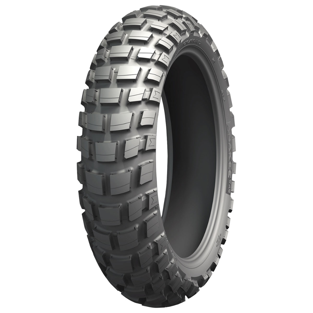 Michelin Anakee Wild Motorcycle Tires 98314 Motorcycle Tires Dual Sport Motorcycle Dual Sport