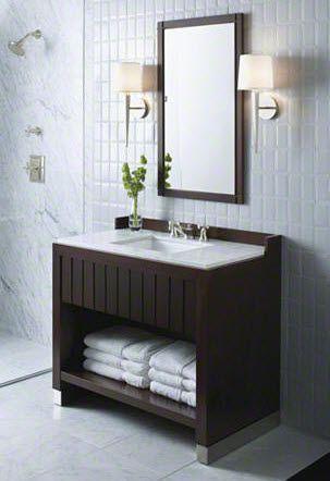 Traditional Wall Light For Bathroom Original P30920 00 By Barbara Barry Kallista