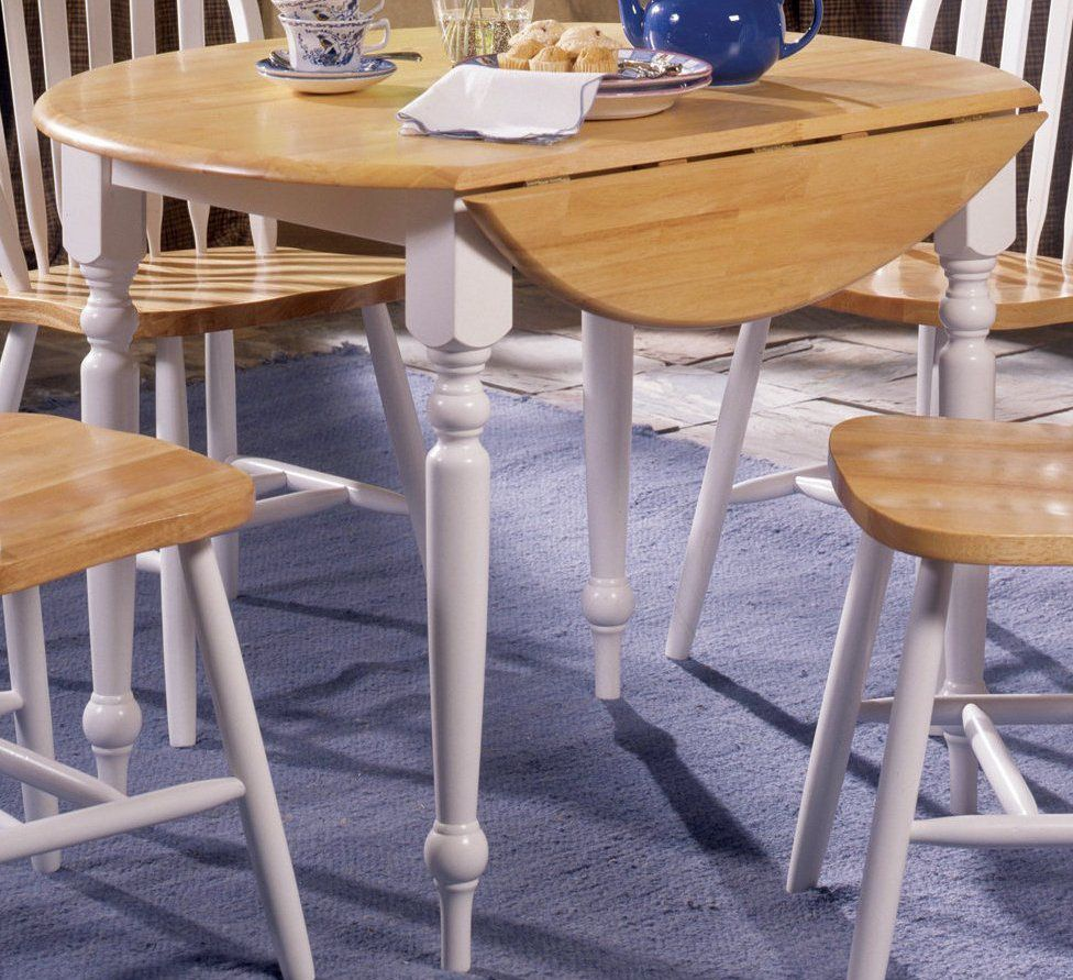 50+ Small Round Drop Leaf Table - Modern Furniture Cheap Check more ...