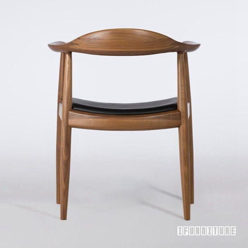 Hans j wegner round chair replica dining room nzs