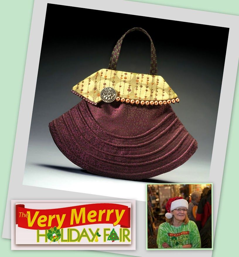 The Very Merry Holiday Fair