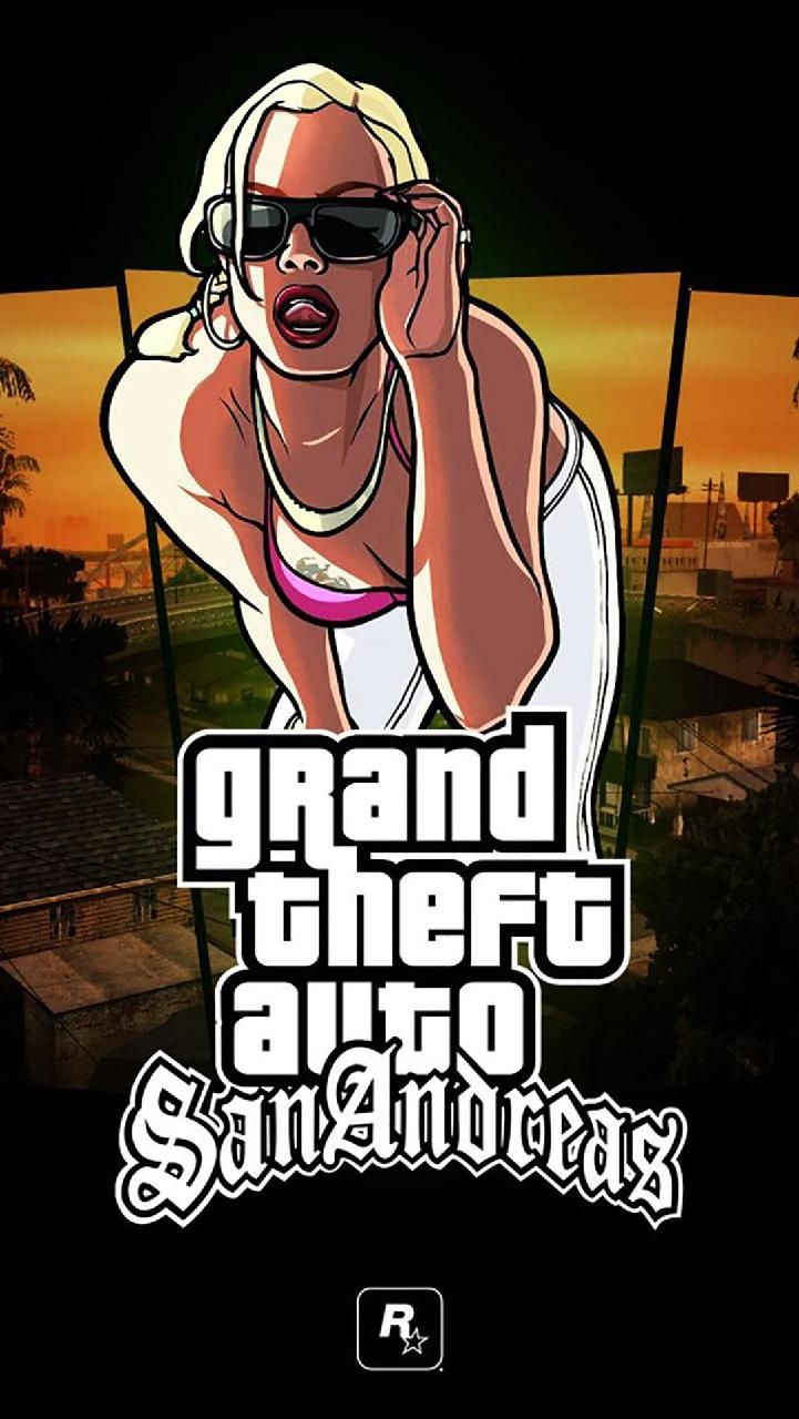 Download Gta San Andreas Wallpaper By Djicio  Free On Zedge Now Browse Millions Of Popular Gta Wallpapers And Ringtones On
