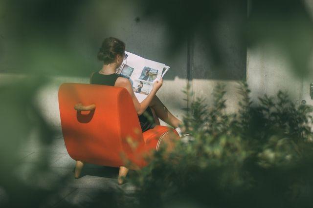 Attraktiv #Dekoration Designer Relaxsessel Lässt Sich Wie Eine Schubkarre Bewegen # Designer Relaxsessel #