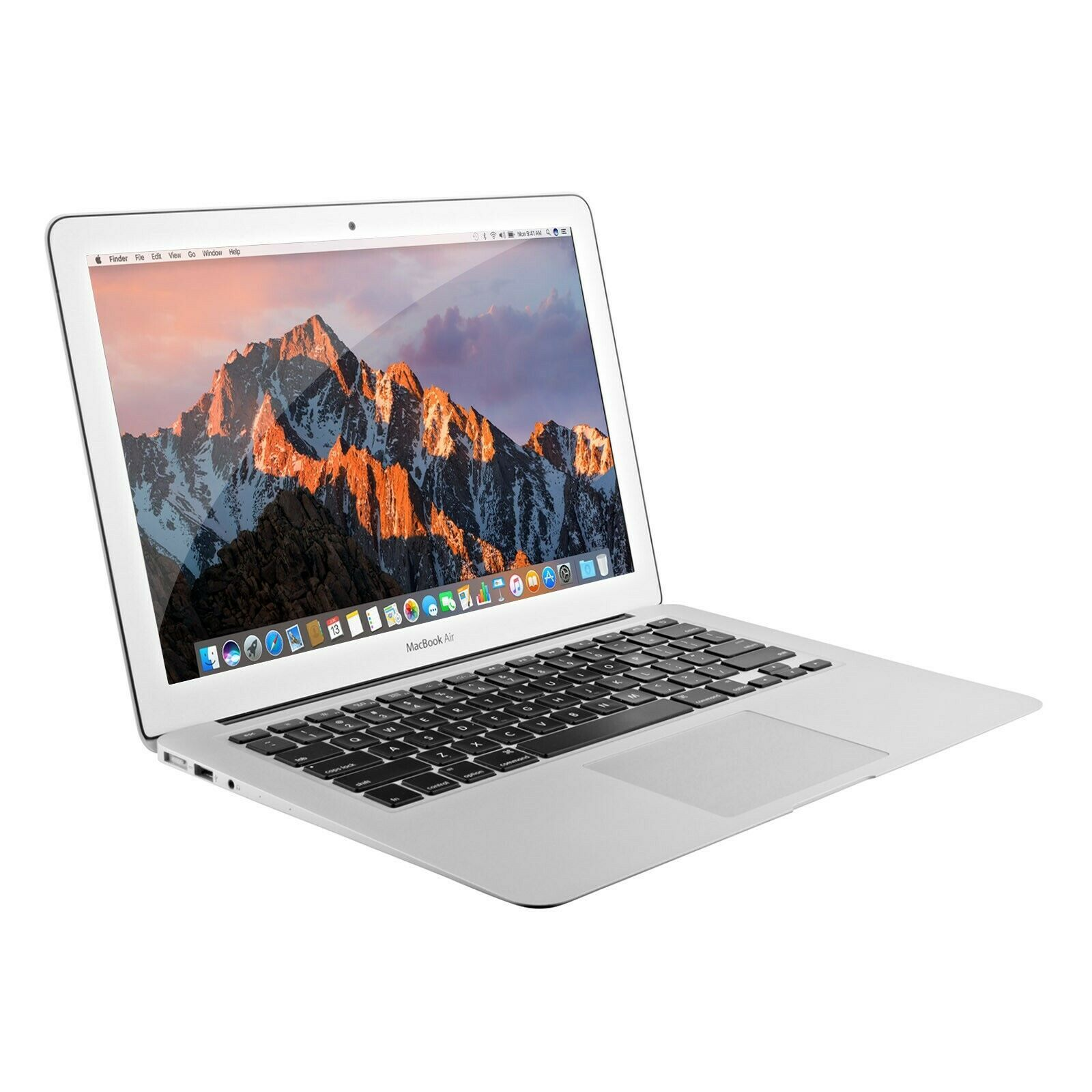 2018 MacBook Air in space grey. Like new condition with