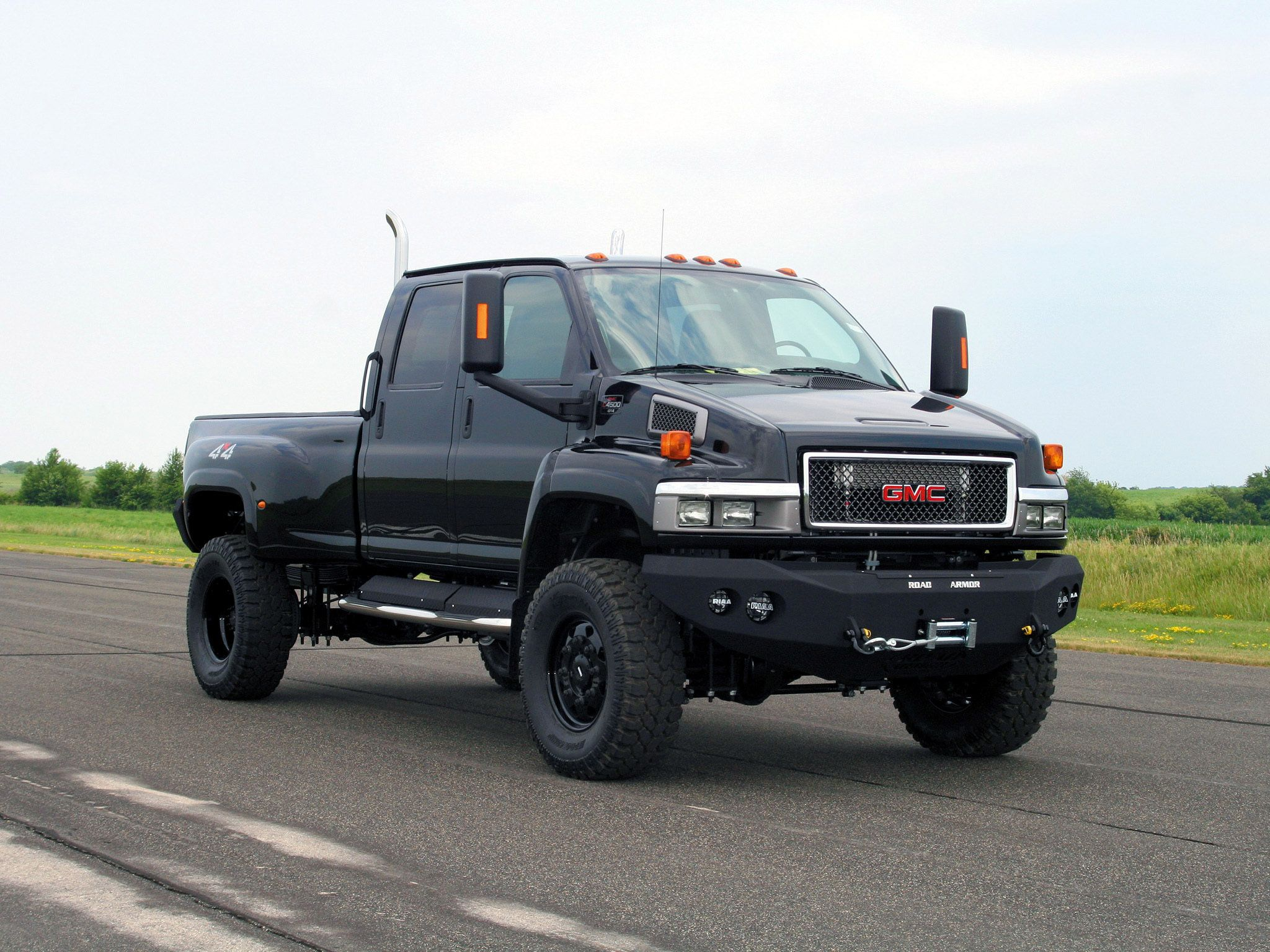 GMC c4500 Pickup Truck NEED IT!!!!! My dream truck