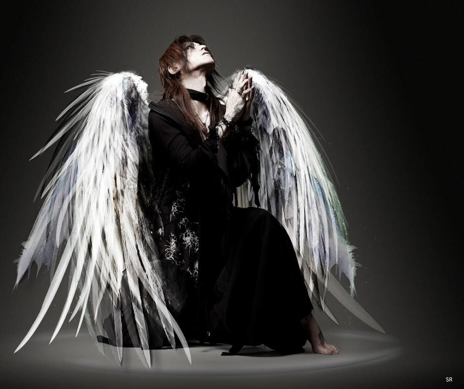Sugizo from Luna Sea