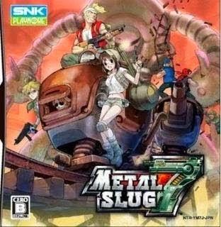 metal slug 7 pc gratuit 01net