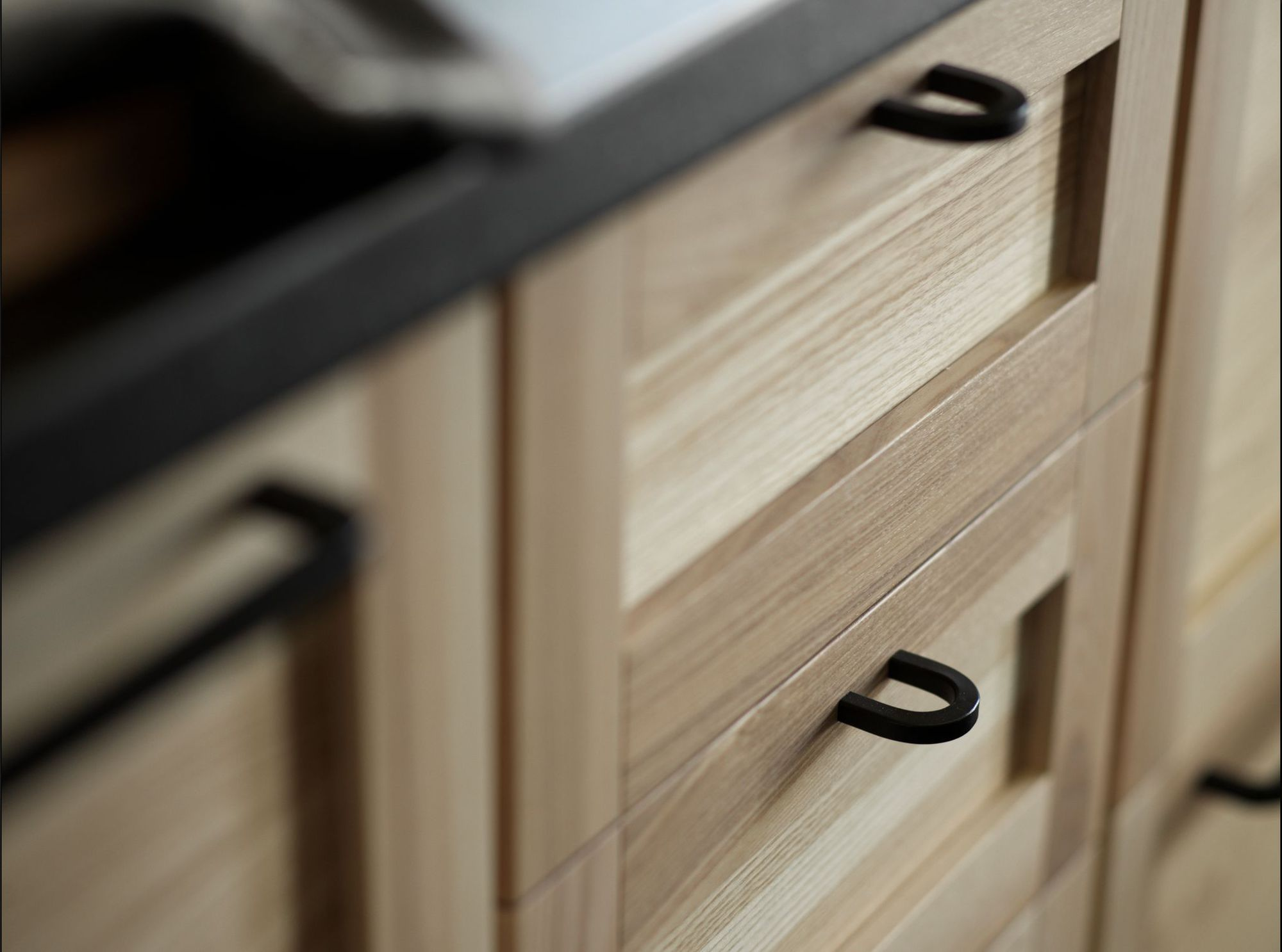 Poignée De Meuble Originale poignées de cuisine : boutons de meubles design | poignée