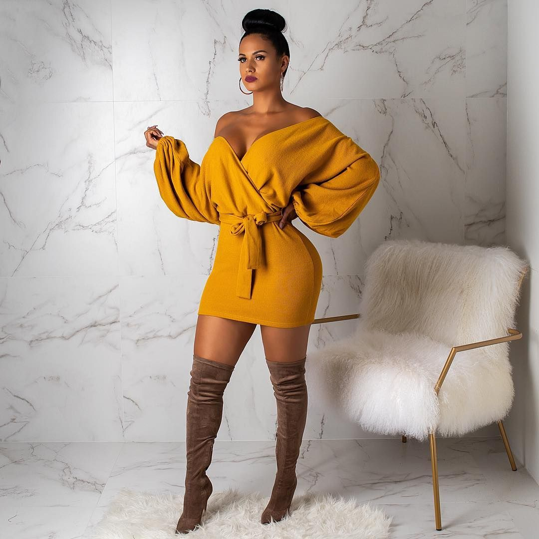 """dcbbea503c Diva Boutique on Instagram  """"🍂 . www.DivaBoutiqueOnline.com . . Search   I m not Available . .  ootd  ootn  howtostyle  style  blogger  fullofcurves  ..."""