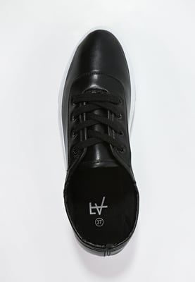 Anna Field Tenisowki I Trampki Black Zalando Pl Dress Shoes Men Oxford Shoes Dress Shoes