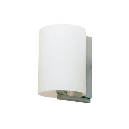 Lighting Avenue Stella Wall Sconce in Satin Nickel