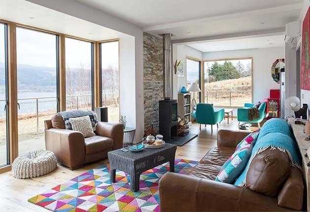 Unique and Luxe Getaways for Your Honeymoon in Scotland -   www