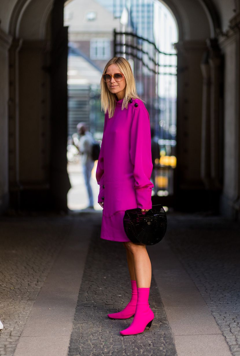 picture 25 Ways to Pull off a Monochromatic Outfit like a Street StyleStar