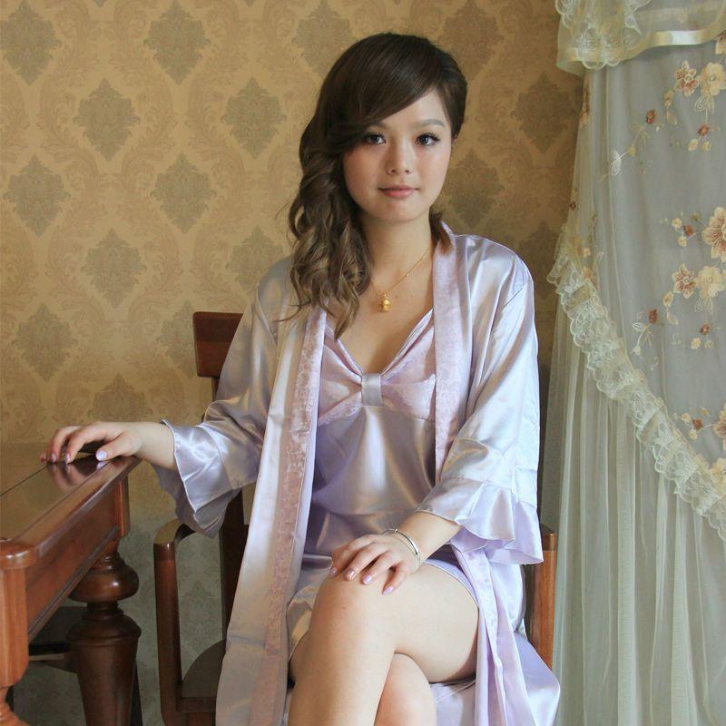 sexy silk pajamas $4.5~$8.5 | NITE NITE TIME,Zzzzzzzz | Pinterest ...