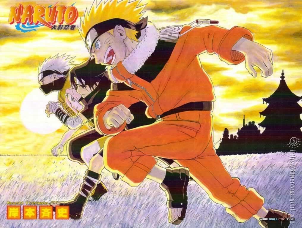 gambar naruto ( New Pictures ) Naruto wallpaper, Naruto