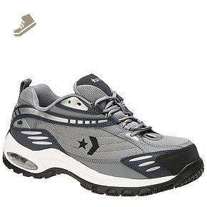 Converse Shoes: Women's Composite Toe