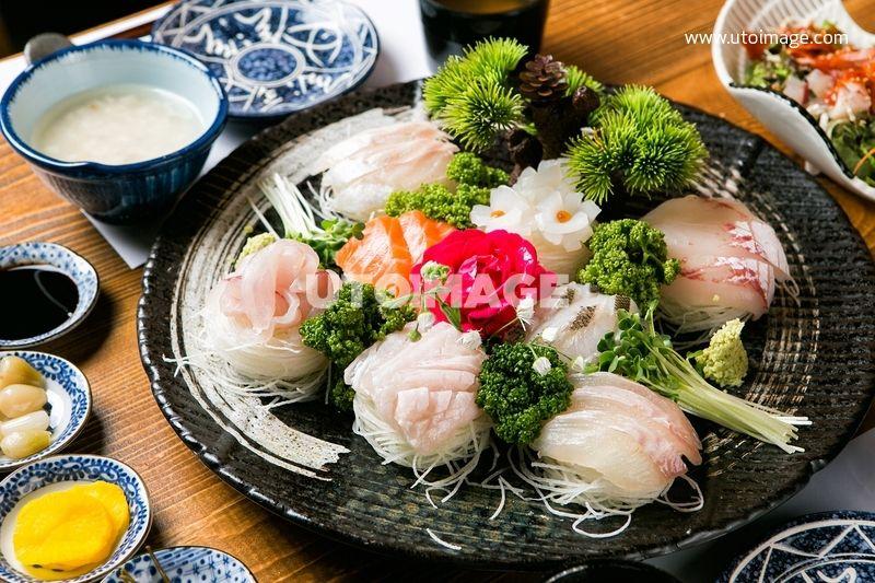 모둠회 Mst 140 Tmphoto 사진 음식 오브젝트 요리 식품 먹거리 음식사진 맛있는 세계음식 신선한 일식 해산물 회 사시미 활어회 숙성회 모둠회 제철음식 자연산 생선 횟집 젓가락 시식 스시 음식 요리 음식 사진
