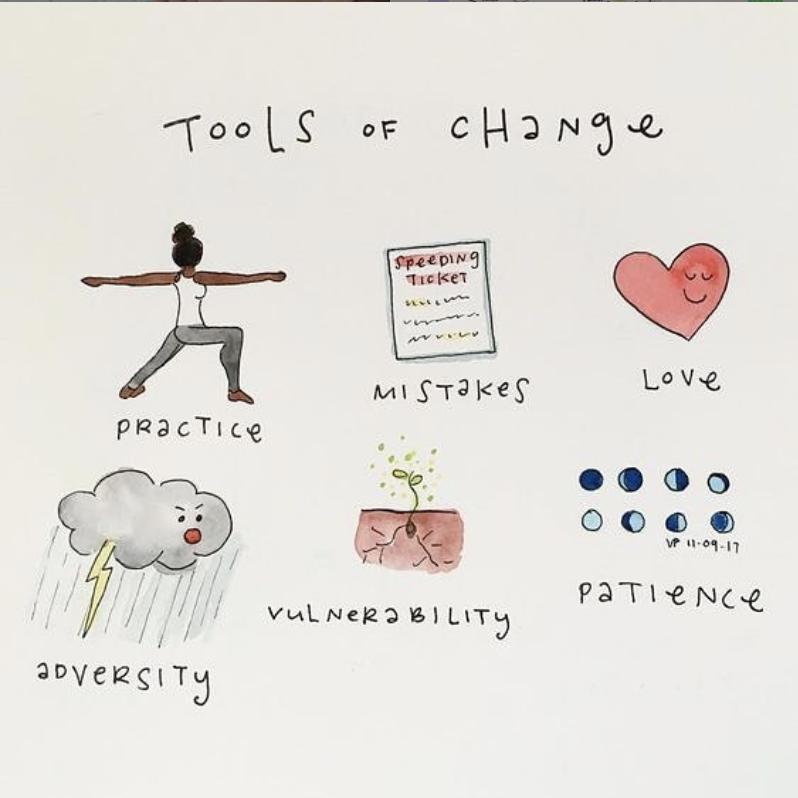 Brittany Furlan Print For Mental Health Awareness