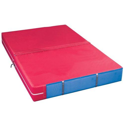Safety Cushion Folding Foam Vinyl Gymnastic Skills Mats All Sizes Gymnastics Equipment For Home Gymnastics Mats Gymnastics Equipment