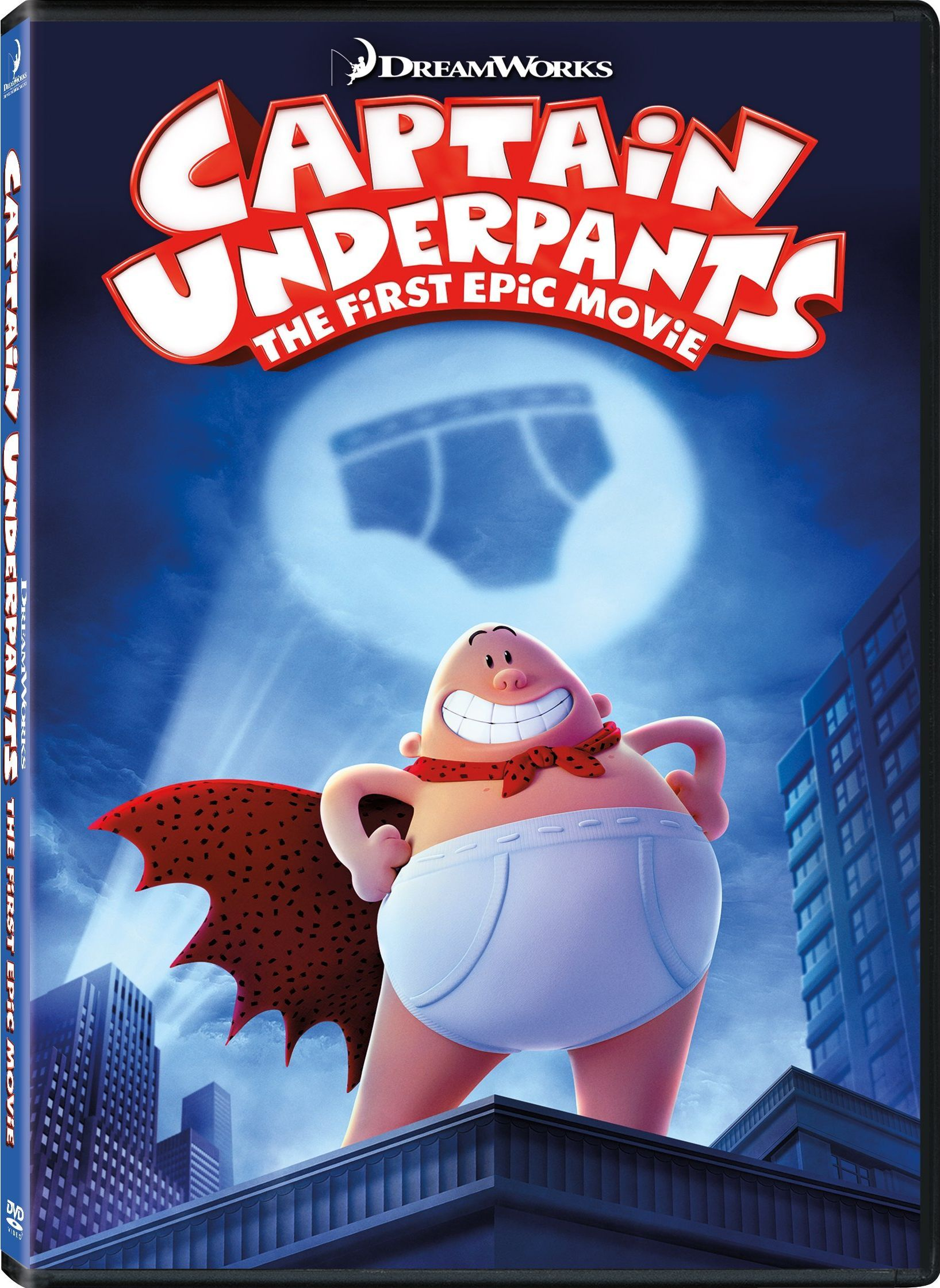 Captain Underpants First Epic Epic Movie Free Movies Online Captain Underpants