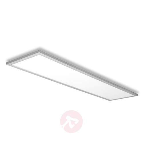 Led Panel All In One 120x30cm 5 300k Dimmbar Led Panel Osram Energie Sparen
