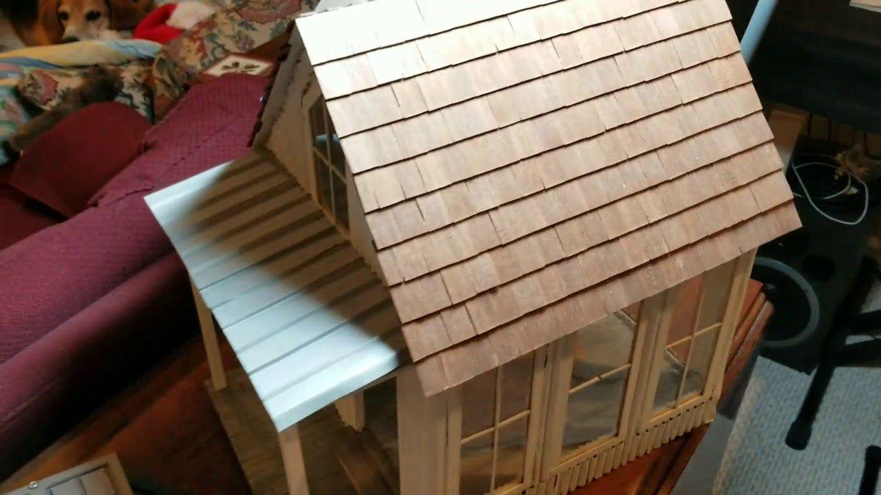 Pin on diy mini roofs
