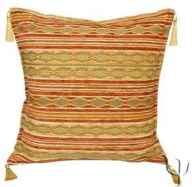 Turkish Pillow - Narrow Kilim