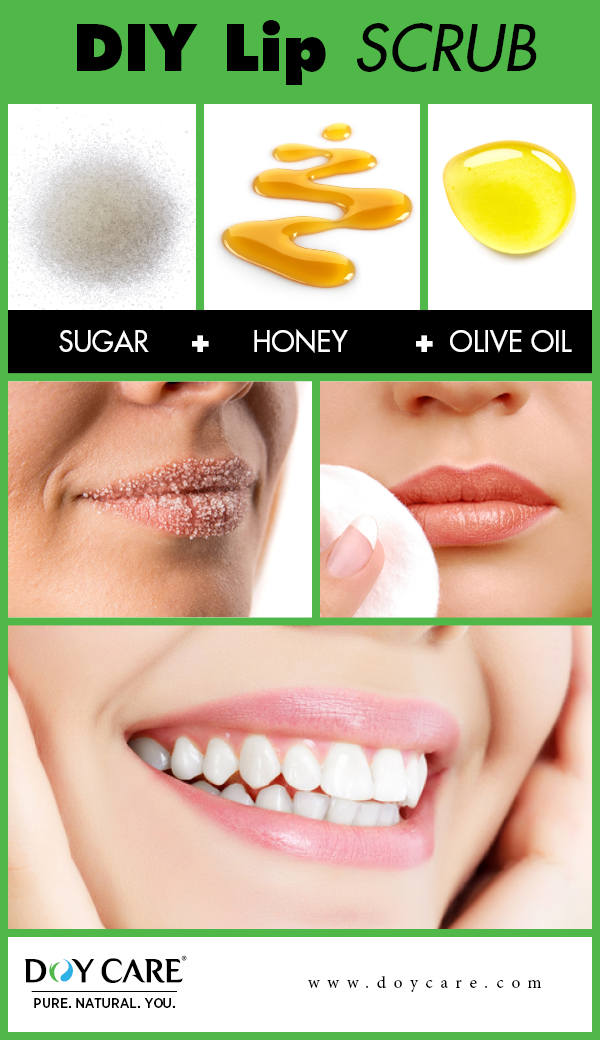 Doy Care Blogs Lip Scrub Lip Scrub Diy Diy Skin Care Diy Lips
