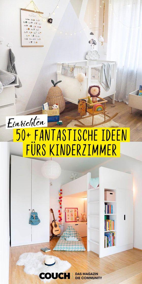 #kidsroom • Bilder & Ideen