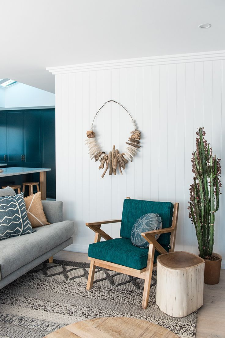 32 Best Beach House Interior Design Ideas And Decorations For 2017: Beach Bedroom Decor, House, Home Magazine, Home Decor