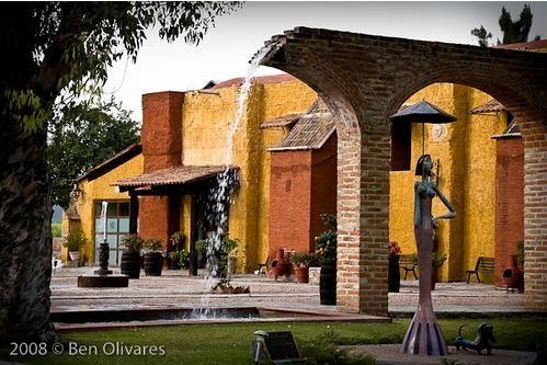 Haciendas mexicanas sabor del pasado haciendas for Decoracion de casas tipo hacienda