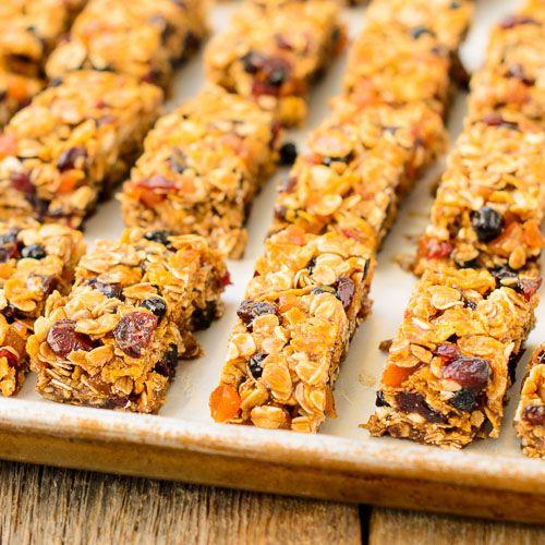 German Fruit And Nut Bars For Sundaysupper Recipe Fruit And Nut Bars Chewy Granola Bars Semi Healthy Snacks