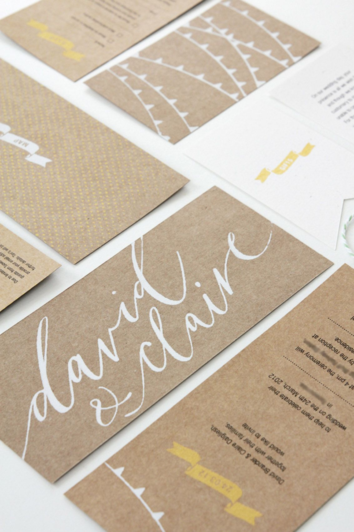 Natural business cards Graphic Design Pinterest